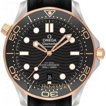 Omega Seamaster Diver 300 M 210.22.42.20.01.002 2020 nouveau