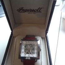 Ingersoll 38mm Manual winding pre-owned