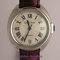 Cartier Clé de Cartier WSCL0017 pre-owned