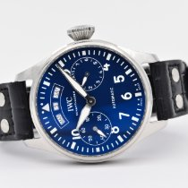 IWC Big Pilot IW502708 2018 pre-owned