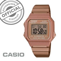 Casio B650WC-5AEF 2019 new