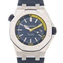 Audemars Piguet Royal Oak Offshore Diver 15710ST.OO.A027CA.01 new