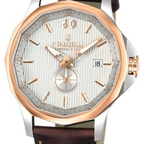 Corum Admiral's Cup Legend 42 Gold/Steel 42mm Silver No numerals United States of America, New York, Greenvale