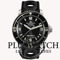 "Blancpain Tribute to Fifty Fathoms ""Aqua Lung"" 40mm"
