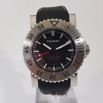 Tourby Steel 45,5mm Automatic new