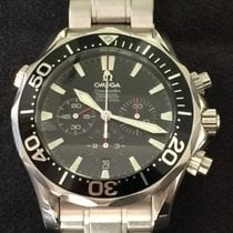 Omega Seamaster Diver 300 M 2594.52.00 Steel Chrono 41,5mm