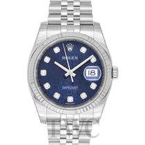 Rolex Datejust 116234 G new
