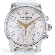 Montblanc Reloj de dama Timewalker usados 43mm
