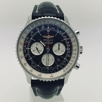 Breitling Navitimer 01 Chronograph AB012721/BD09BKCD