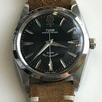 Tudor - Oyster-Prince (Big Rose) - 7964 - Unisex - 1950-1959
