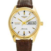 Longines Watch Admiral Admiral 5 Star