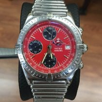 Breitling Automatic Chronomat Red Arrows Dial Limited Edition