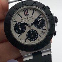 Bulgari Bvlgari Diagono Aluminium Chronograph