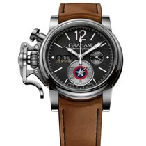 Graham Chronofighter Vintage US RRP £3960