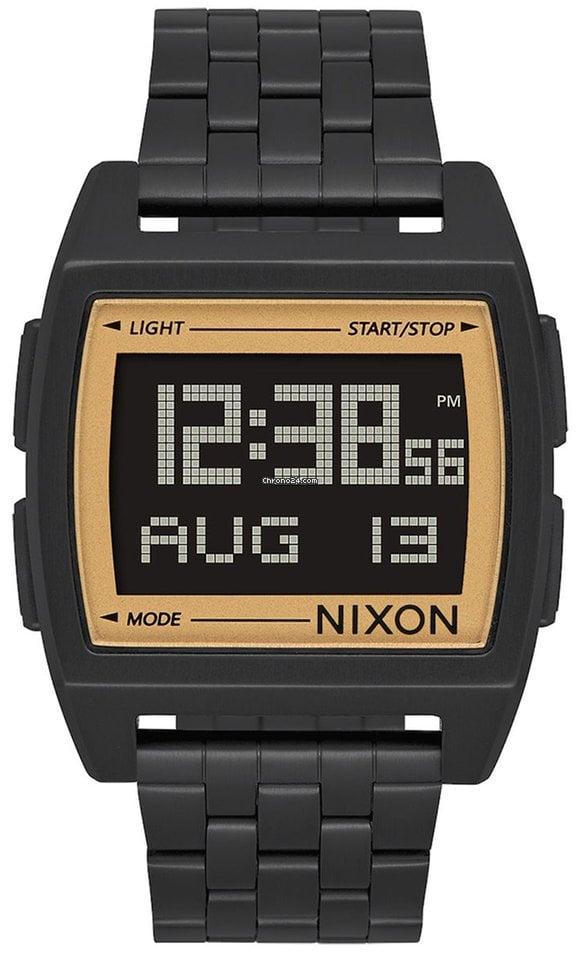 476196573cc Preços de relógios Nixon