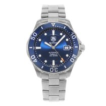 TAG Heuer Aquaracer WAN2111.BA0822 Blue