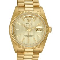 Rolex Day-Date 36 Yellow gold 36mm United Kingdom, London