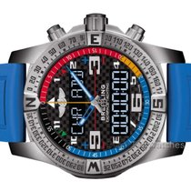 Breitling Exospace B55 Connected EB5512221B1S1 2018 neu