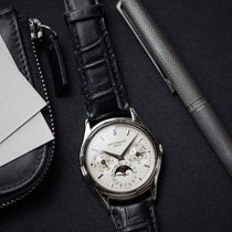 Patek Philippe Perpetual Calendar 3940G | English dial | box...