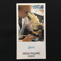 Patek Philippe Teile/Zubehör gebraucht