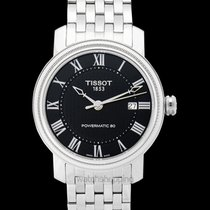 Tissot Bridgeport T097.407.11.053.00 nowość