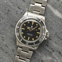 Rolex SUBMARINER 5513 FEET FIRST DIAL