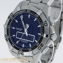TAG Heuer Aquaracer 2015 pre-owned