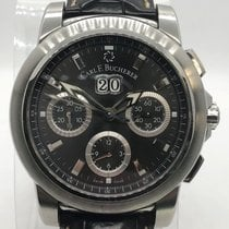 Carl F. Bucherer Carl F.  Patravi Big Date Chronograph...