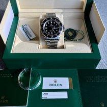Rolex 126600 Stahl Sea-Dweller (Submodel) 43mm