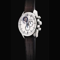 Zenith El Primero, Reference 03.2050.4035 A Stainless Steel...