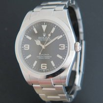 Rolex 214270 Staal Explorer 39mm