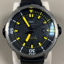 IWC Aquatimer Automatic 2000 tweedehands 46mm Staal