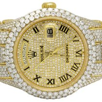 Rolex Day-Date 36 36mm Roman numerals United States of America, Georgia, Atlanta