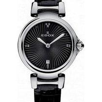 Uhren 2 57002 Edox 3m For641 Ar Sale Damenuhr Hands Lapassion 4jL35RA