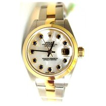 Rolex Lady-Datejust 79163 pre-owned