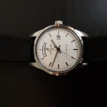Breitling Transocean Day & Date Acero 43mm