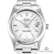 Rolex pre-owned Automatic