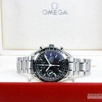 Omega 35205000 Acier Speedmaster Day Date 39mm