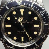 Rolex Submariner (No Date) 5513 1966 occasion