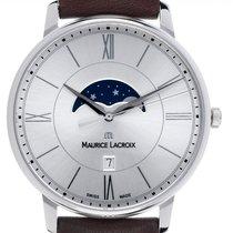 Maurice Lacroix Eliros EL1108-SS001-110-1 nuevo