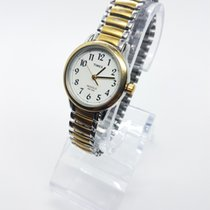 Timex Quartz tweedehands