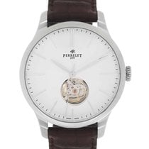 Perrelet First Class Staal 42.5mm