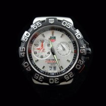 TAG Heuer 2000 pre-owned