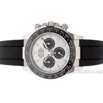 Rolex Daytona White gold 40mm Grey No numerals United States of America, Florida, Aventura
