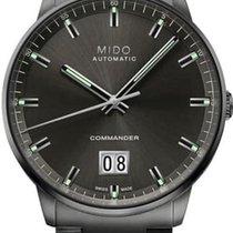 Mido Commander M0216263306100 neu