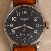 Longines Master Collection L2.640.4 2003 pre-owned