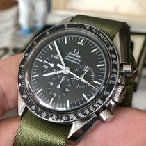 Omega pre-owned Manual winding 40mm