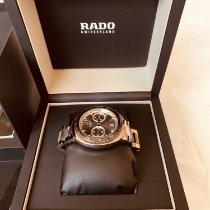 Rado D-Star 200 Steel Grey United States of America, Texas, Kingwood