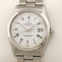 Rolex Oyster Perpetual Date 15000 1982 usados