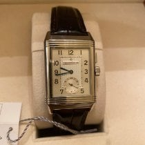 Jaeger-LeCoultre Reverso Duoface 272.8.54 2007 pre-owned